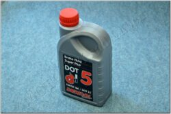 brake fluid Brake Fluid DOT 5.1 (1L) Denicol