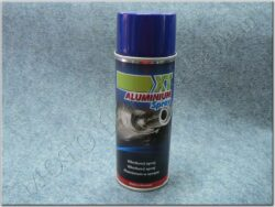Aluminium spray XT ( 300ml )