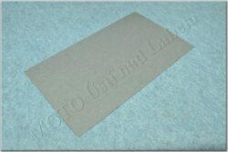 těsnění papír 300x500 mm ( UNI ) 0,8mm