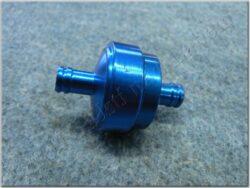 Fuel filter 1K8 ( UNI ) round