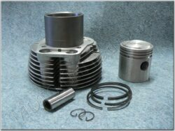 Cylinder assy. 68,00 ( Simson AVO Sport )