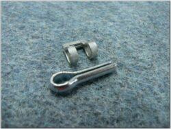 Cotter Pin Hose Clamp Key 5mm ( UNI )