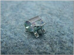 Fuel hose clip 5mm ( UNI )