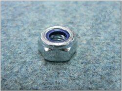 Nut hex M10x1,5 - self-secure / spanner 17 / m=10