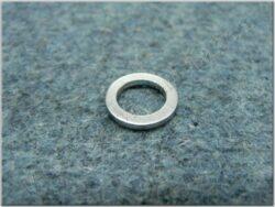 Metal gasket ring - 10x15x1,5