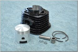 Cylinder assy. 47,00, pin 10,00 ( Motorized Bicycle )