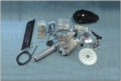 Bicycle engine kit ( Motorized Bicycle )