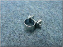Fuel hose clip 14-15 mm ( UNI )