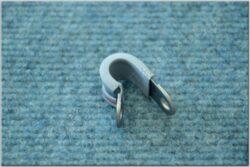 Pipe clamp 10 mm (UNI)