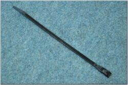 strap low profile black (UNI)