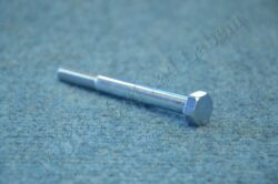 Bolt hex M8x80 for key 14