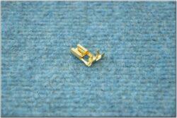 FDD connector female 0,5 - 2,5 x 7,9 ( UNI )