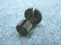 Bolt adjustment, cable M8x30 ( UNI )